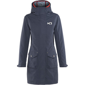 Kari Traa Dalane Jacket Women blue